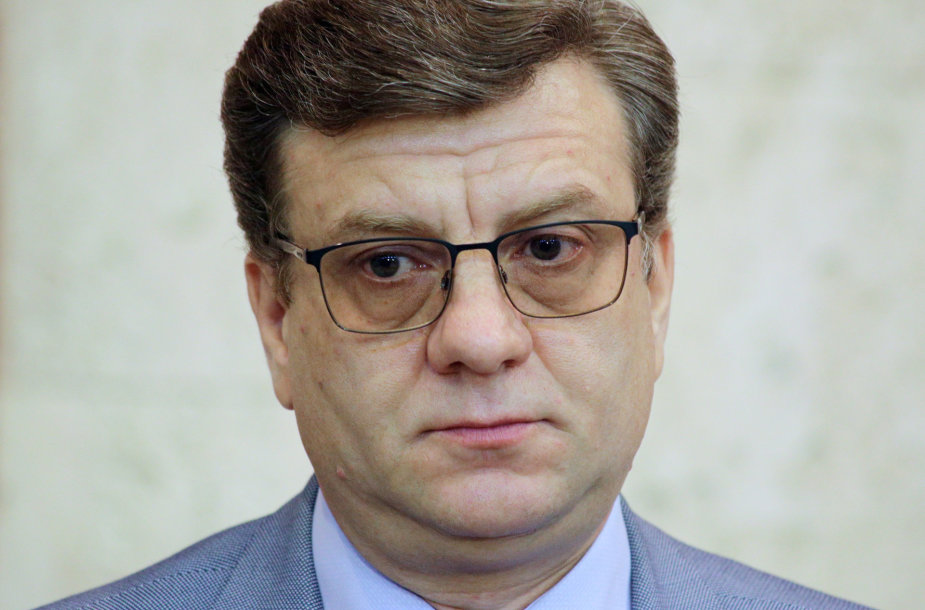 Aleksandras Murachovskis