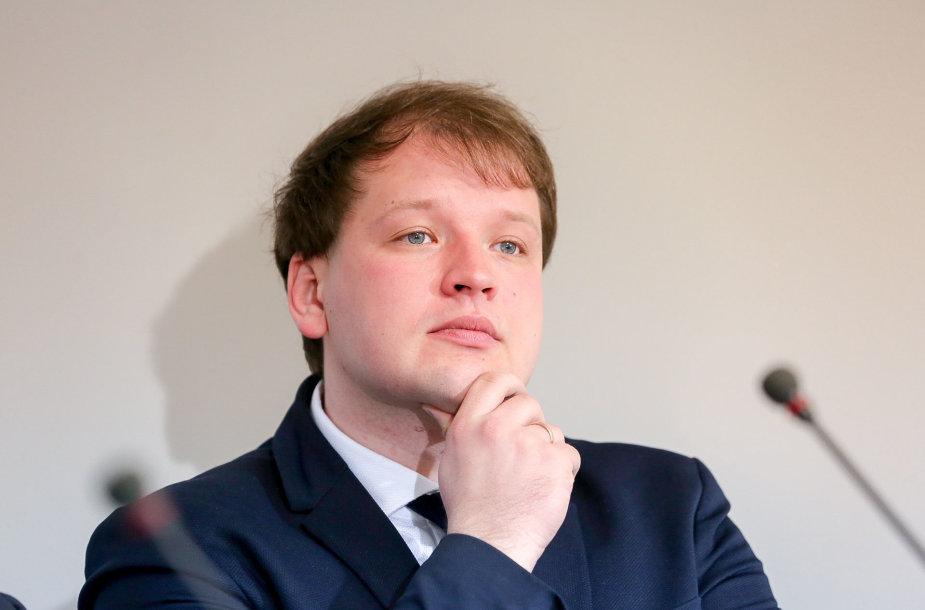 Arminas Varanauskas