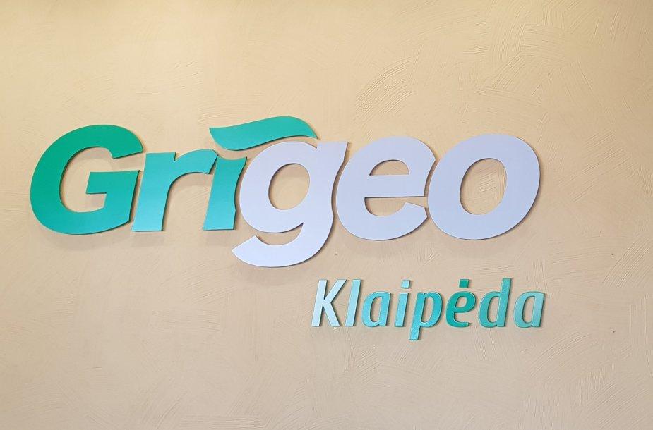 """""""Grigeo Klaipėda"""" vadovas T. Eikinas: :""""Žinau, kad visuomenės akyse esame praradę pasitikėjimą"""""""