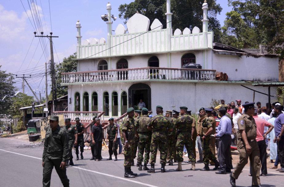Neramumai Šri Lankoje