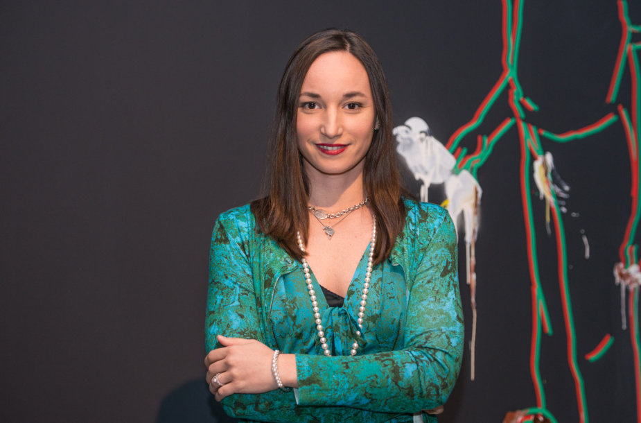 Francesca Ferrarini