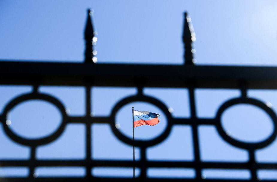 Ką apie Kremliaus planus žinojo O.Smolenkovas?