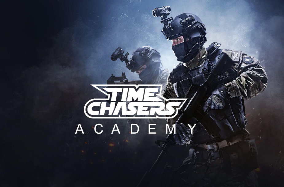 Timechasers Academy