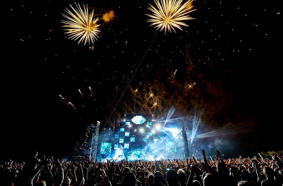 """Weekend Baltic"" festivalis"