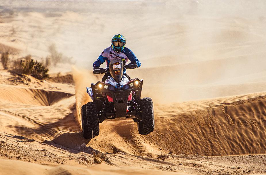 """""""Fenix Rally"""" lenktynės"""