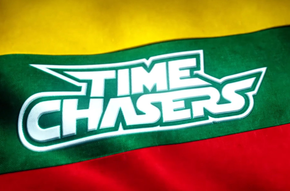 """""""Timechasers"""""""