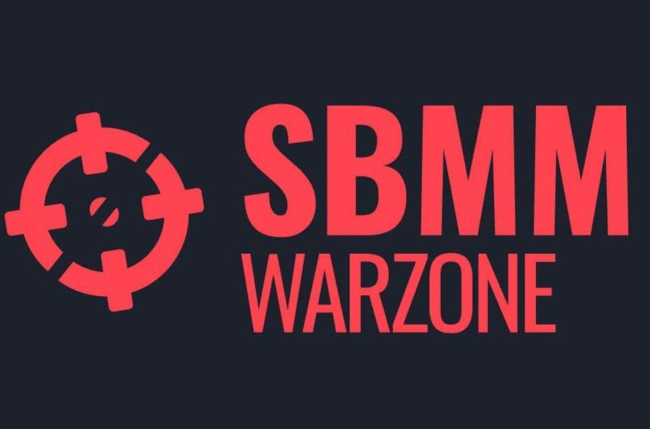 """SBMM Warzone"""