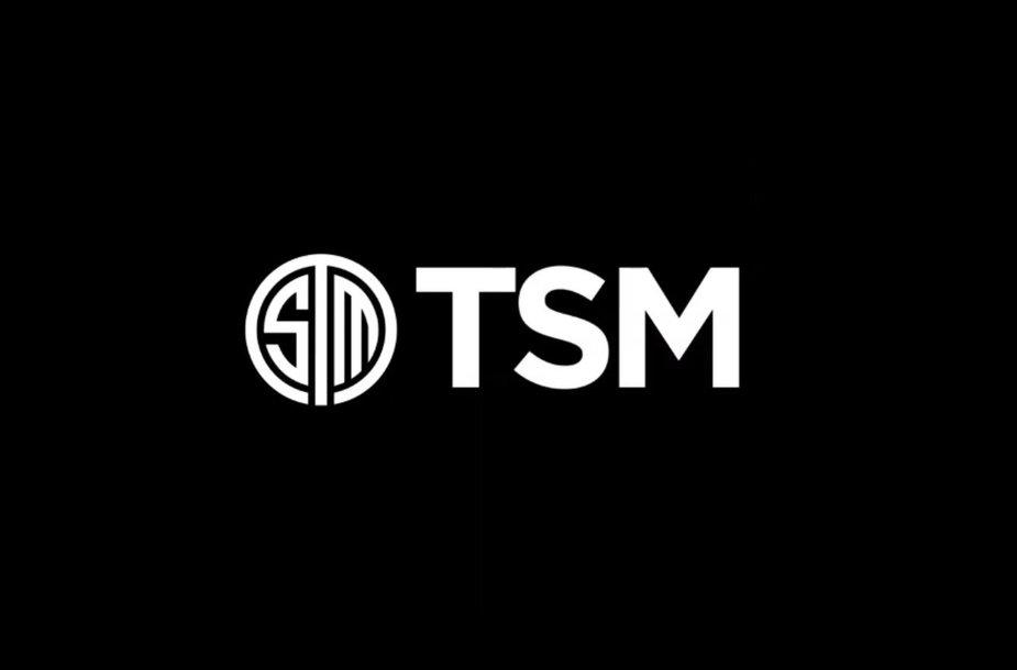 """TSM"""