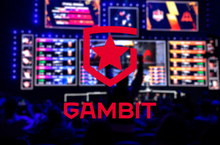 """Gambit"""