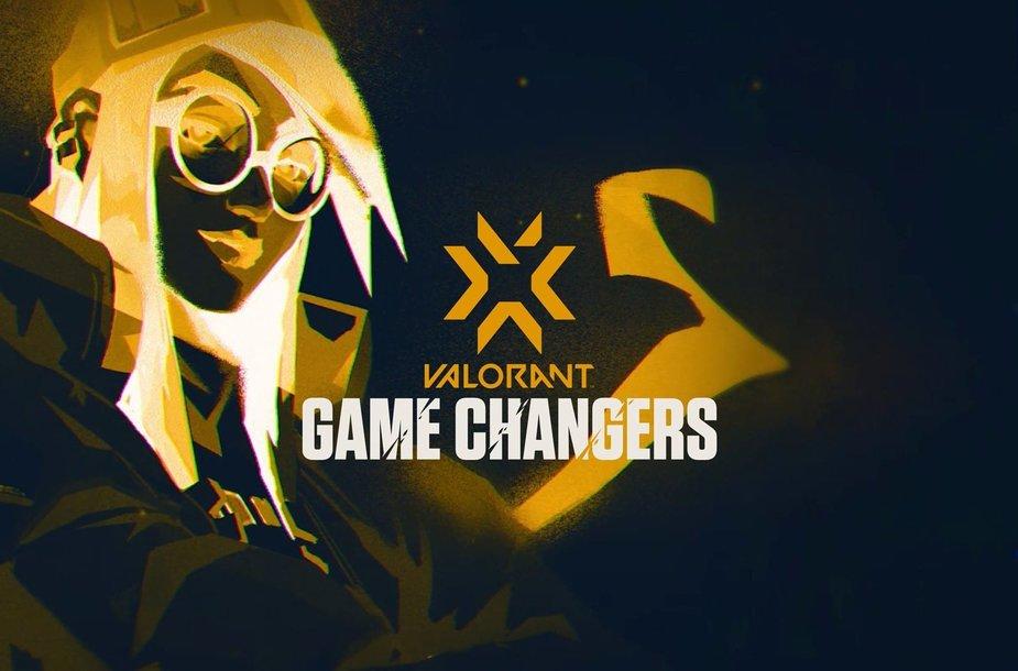 """Valorant Game Changers"""