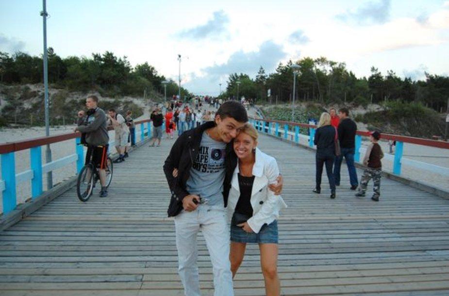 Deividas ir Greta