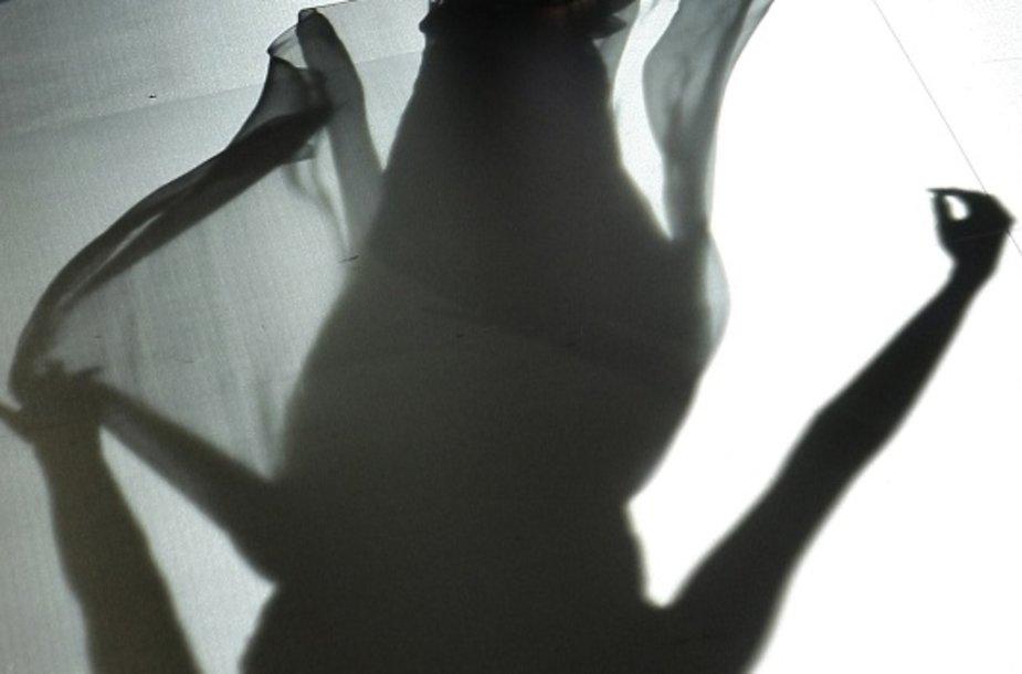 Šėšėlis