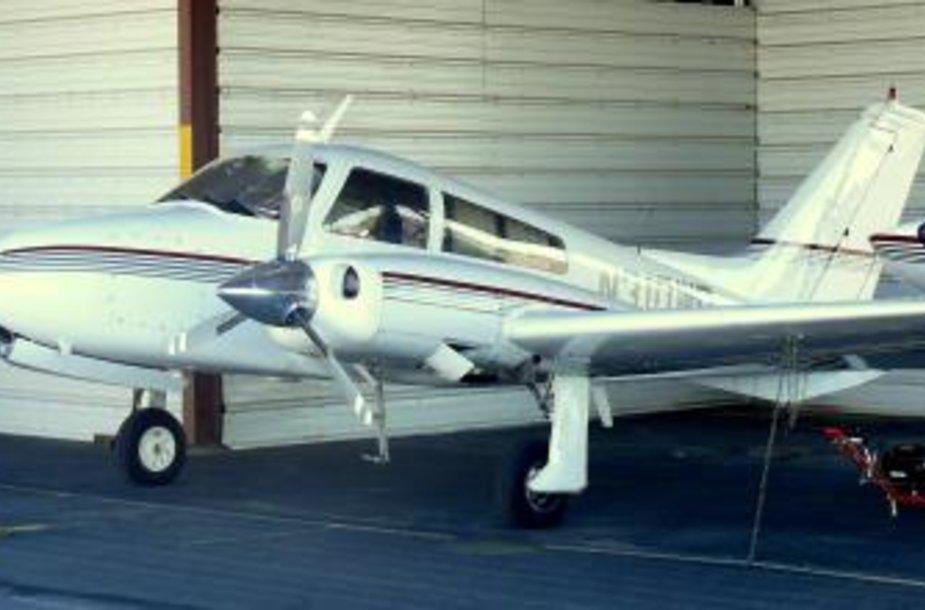 """""""Cessna 310Q"""""""