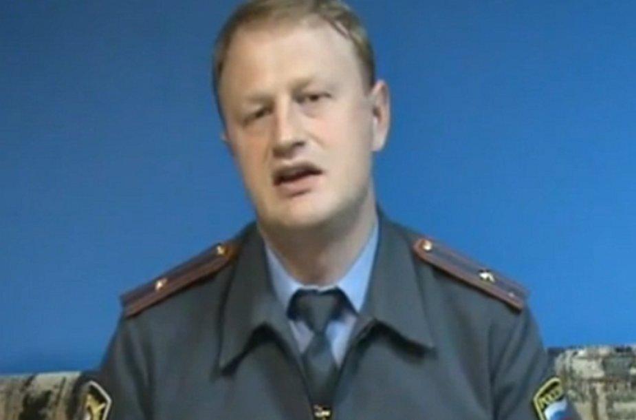 Aleksejus Dymovskis