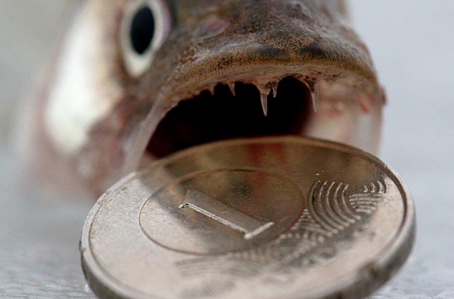 Žuvų verslas