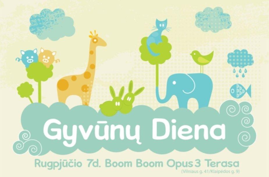 Gyvūnų diena