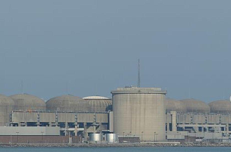 Pikeringo atominė elektrinė