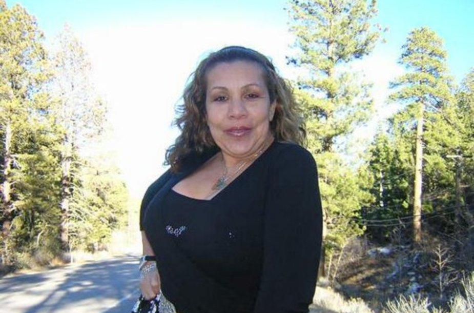 Mildred Baena