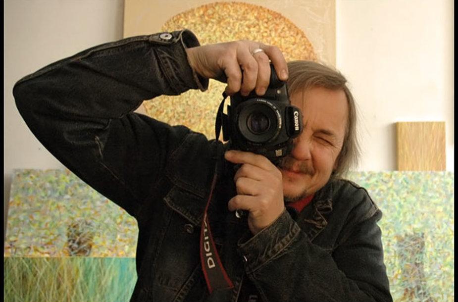 Vytautas Tamoliūnas. 2006.01.20