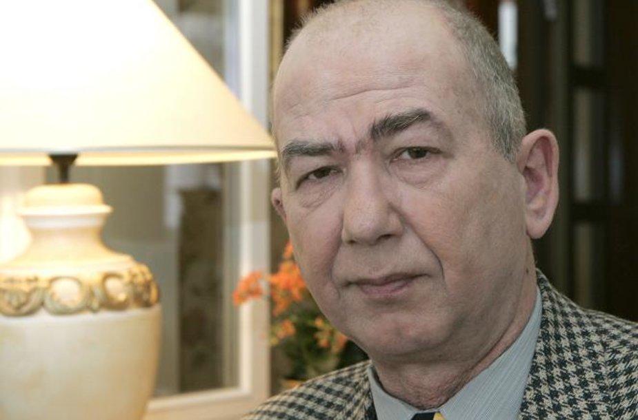 Henrikas Vaitiekūnas