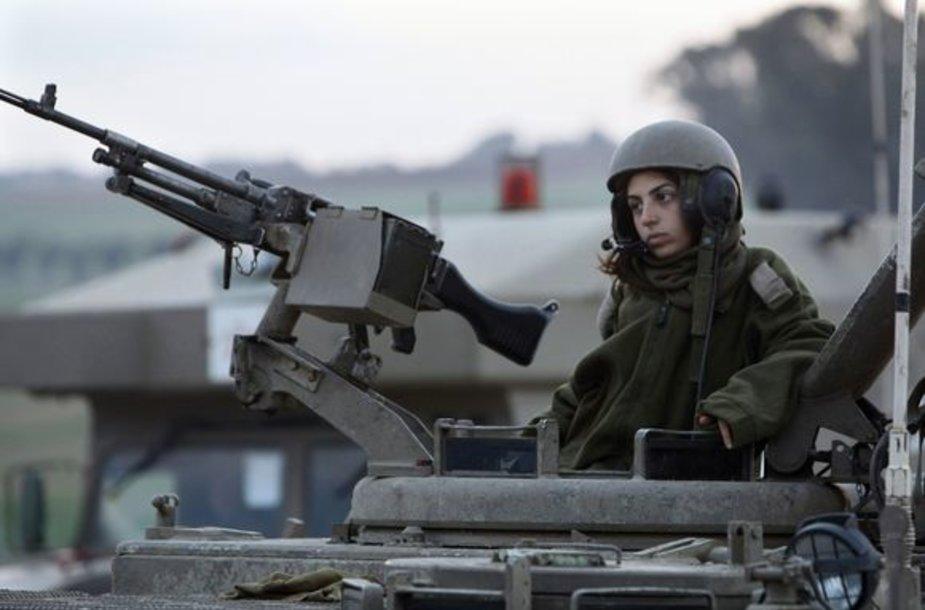 Izraelio karė