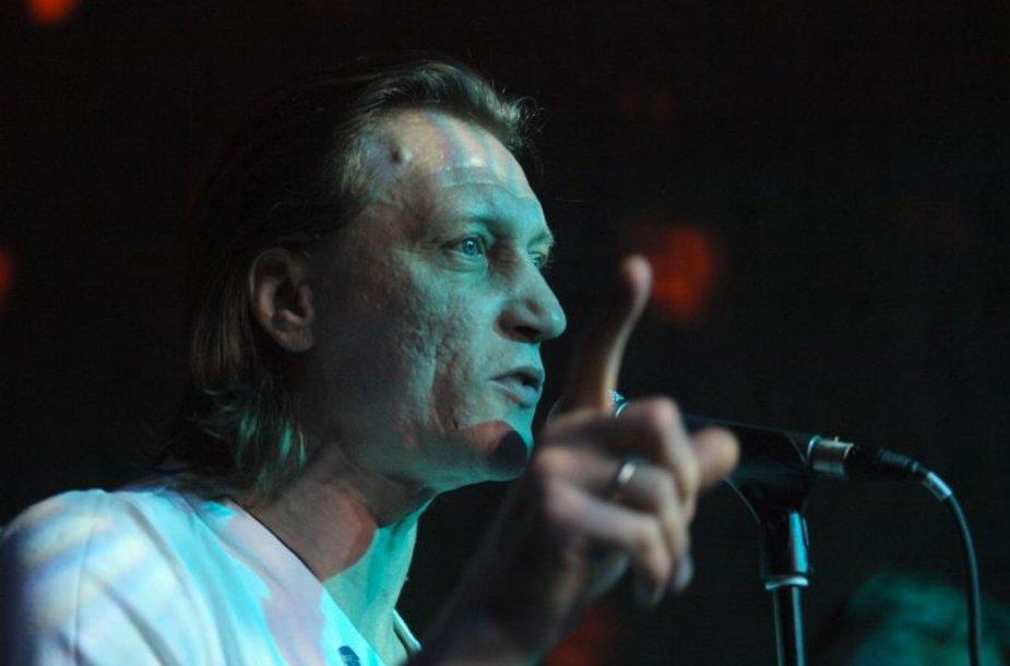 Česlovas Gabalis
