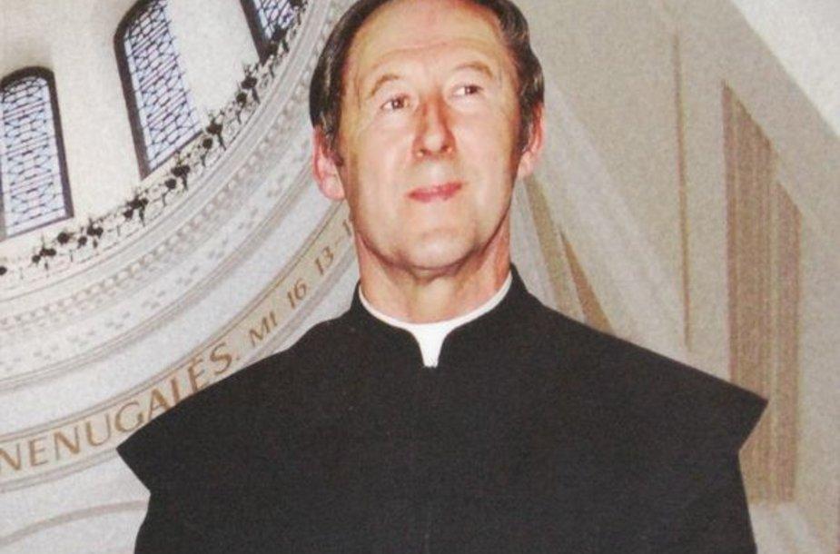 Ričardas Mikutavičius,