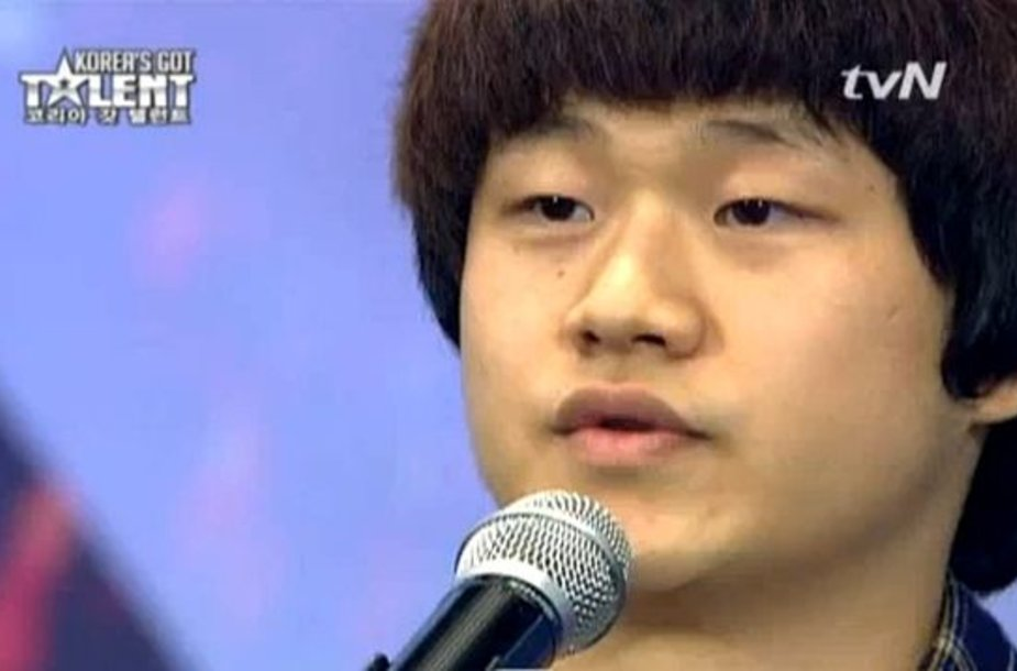 Sung Bong Choi