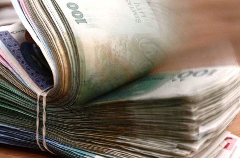 Uostamiesčio mokyklų vadovams planuojama skirti 5 proc. dydžio priedus prie atlyginimų.