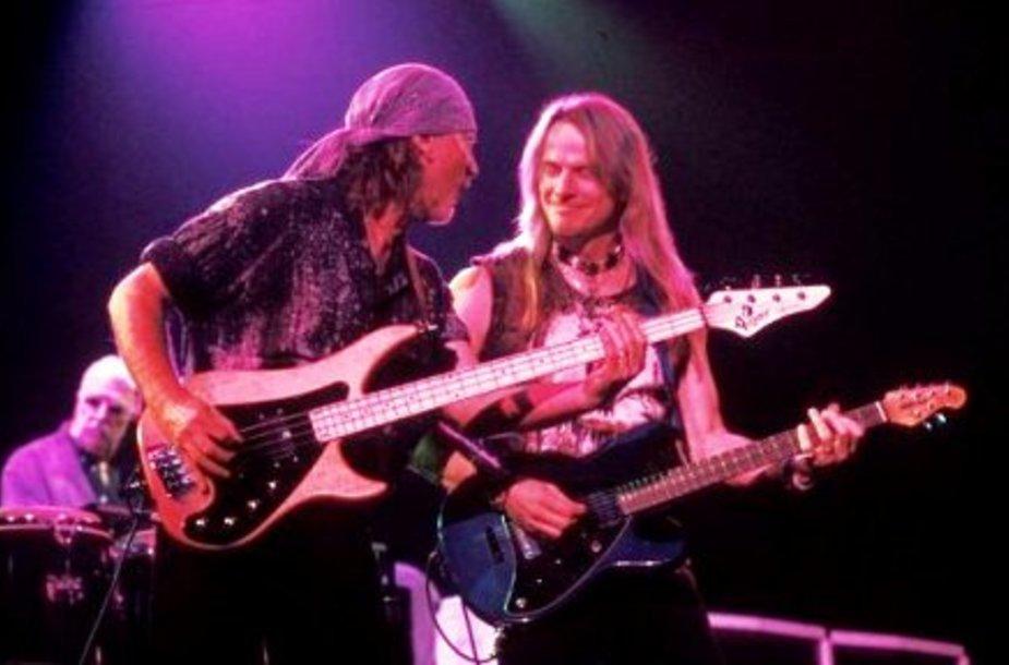 """Deep Purple"""