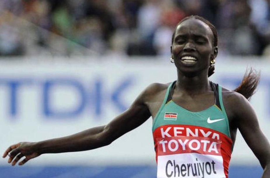 Vivian Cheruiyot