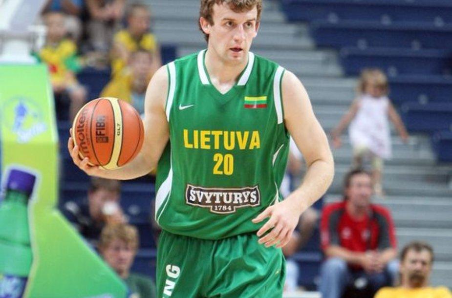 Marius Prekevičius