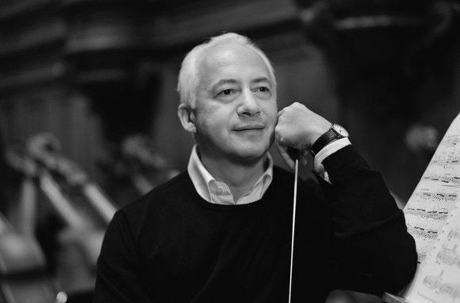 Vladimiras Spivakovas