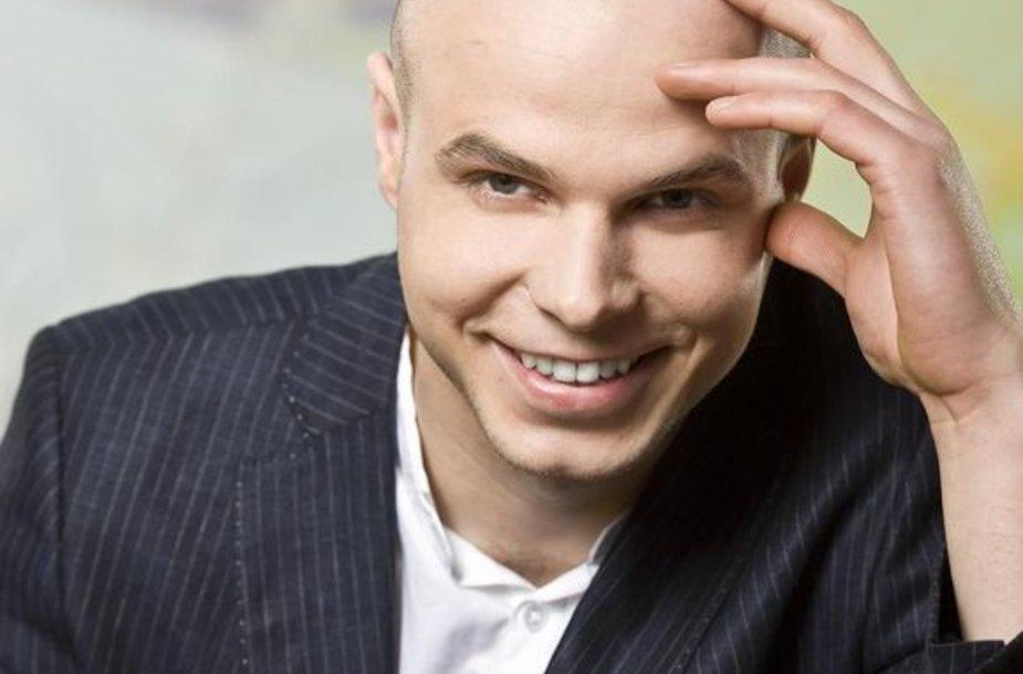 Marius Mačiulis