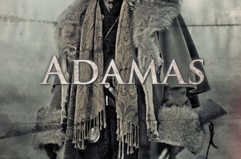 Andrius Kaniava – Adamas
