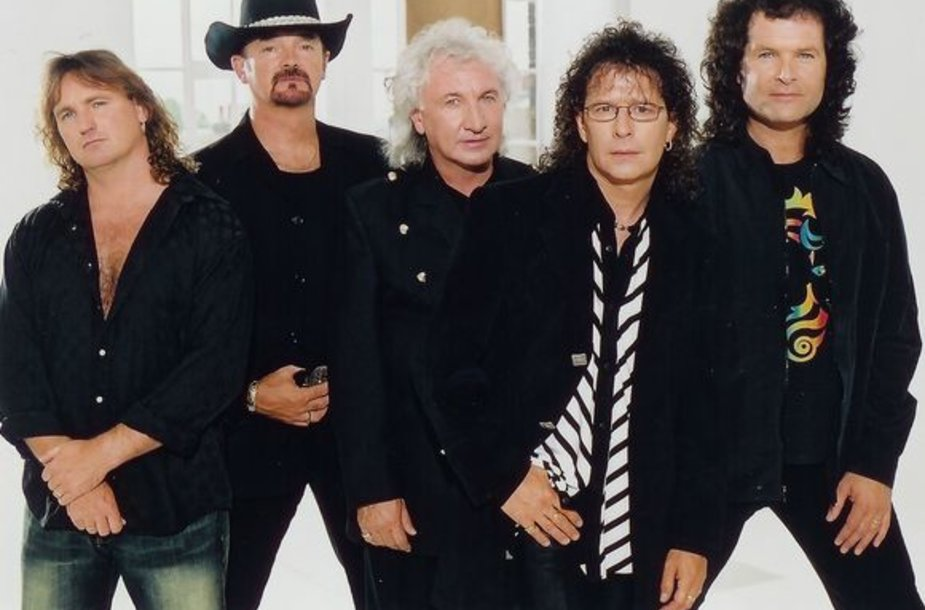"Grupė ""Smokie"""
