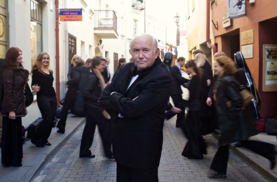 Donatas Katkus ir Šv. Kristoforo kamerinis orkestras