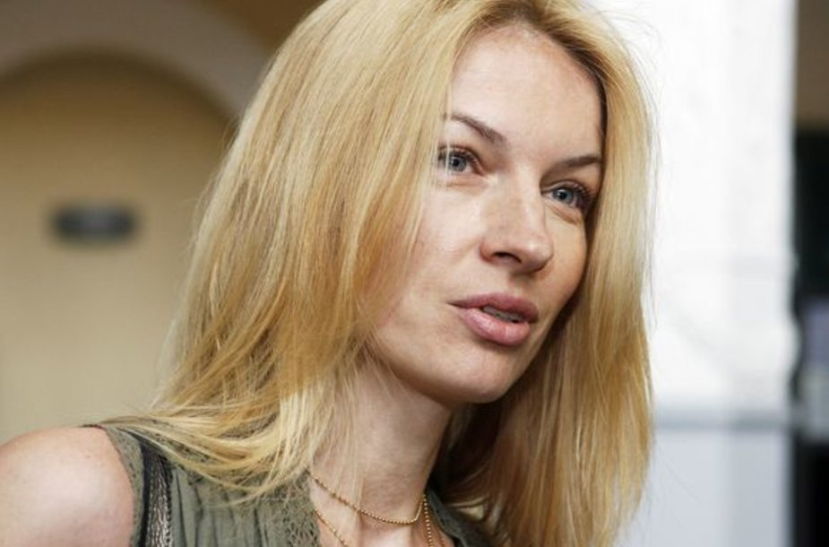 Svetlana Griaznova