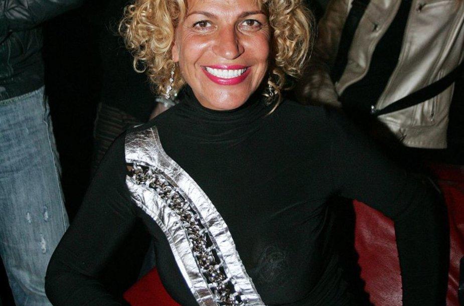 Advokatė Svetlana Pronina