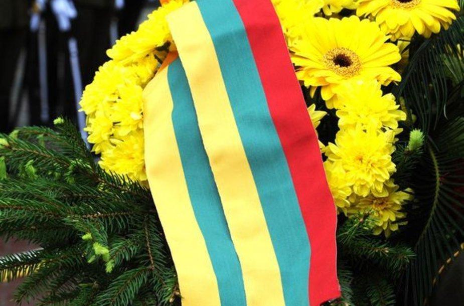 Sekmadienį, Vilniuje ,minint Partizanų pagerbimo, kariuomenės ir visuomenės vienybės dieną, buvo pagerbti Lietuvos partizanai ir laisvės gynėjai.