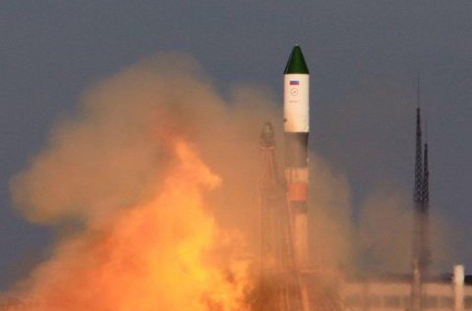 """Transportinis kosminis laivas """"Progress M-15M"""""""