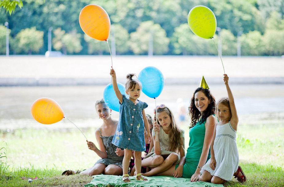 Vaikų šventė