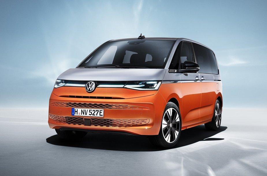 """""""Volkswagen Multivan T7"""""""