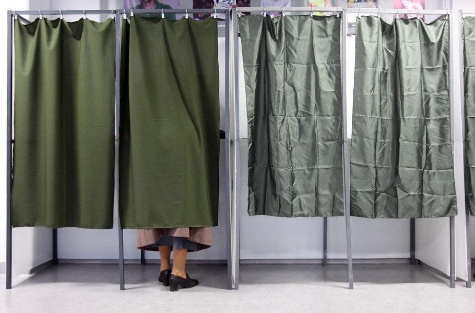 Rinkimai 2012