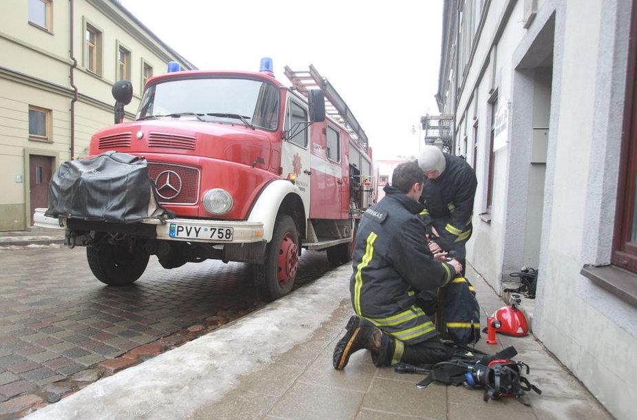 Vilniuje, Užupyje, rastas kilogramas gyvsidabrio