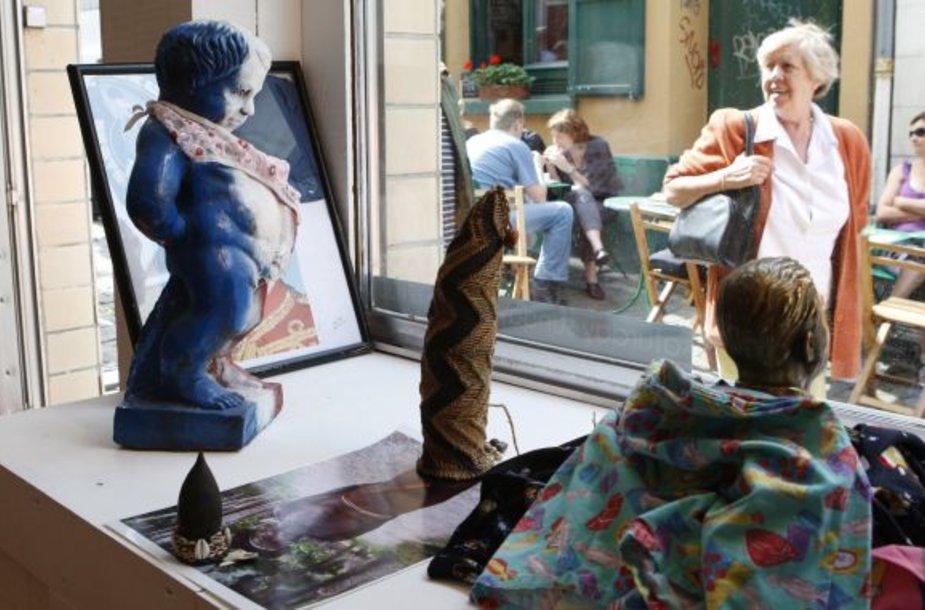 Briuselio apatinio trikotažo muziejus