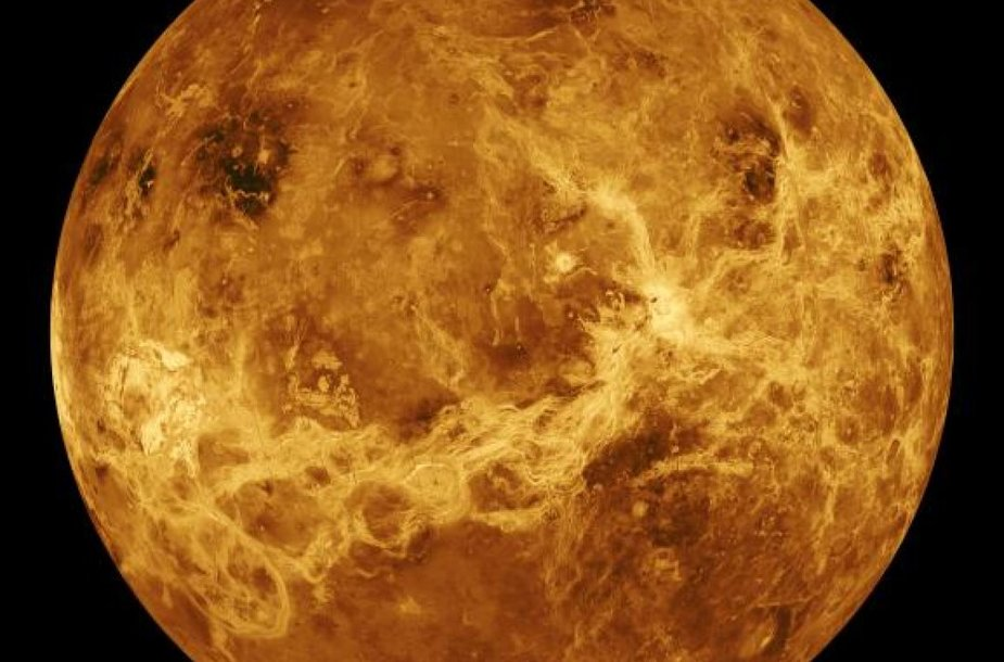 Veneros vaizdai
