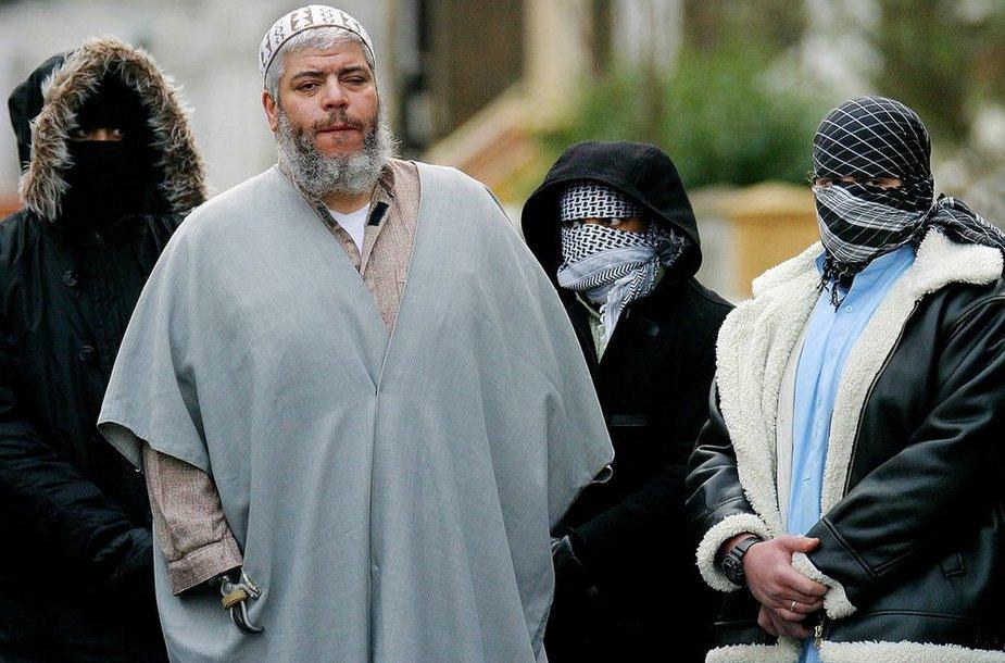 Abu Hamza (2003 m.)