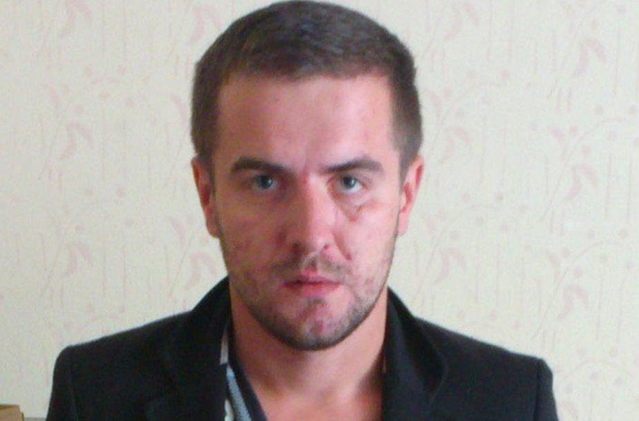 Rytis Daunoravičius