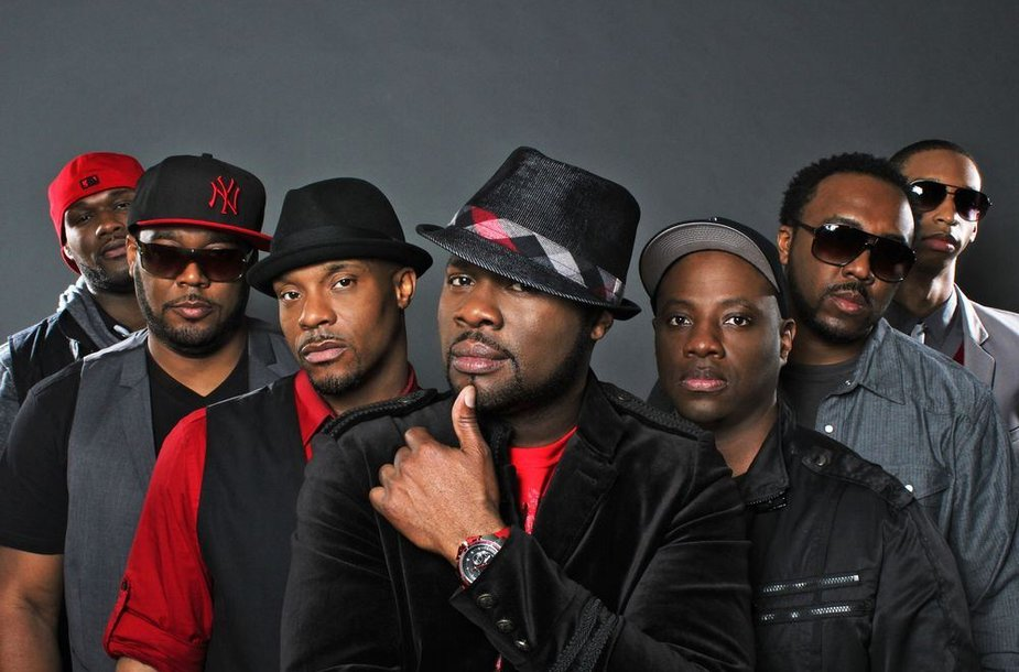 "Grupė ""Naturally 7"""